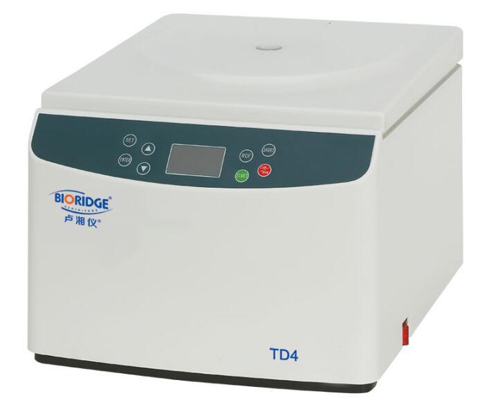 TD4 低速台式离心机